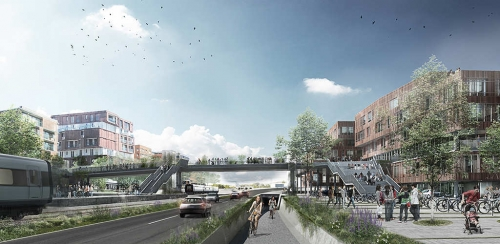Viborg: De store projekter
