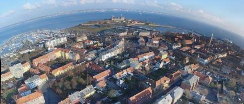 Nordkysten: Investeringer og ejendomsmarked mellem Hellerup og Helsingør