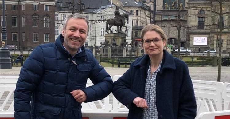 A. Enggaard ansætter kendt profil som byudviklingschef