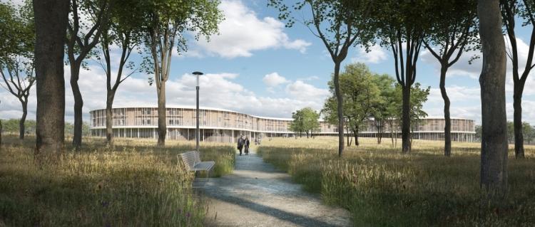 Nyt Hospital Nordsjælland til 4,4 milliarder