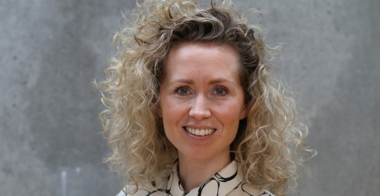 Ny økonomidirektør i WSP