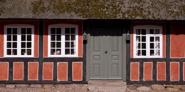 Fynsk bondegård fra 1795 skal restaureres