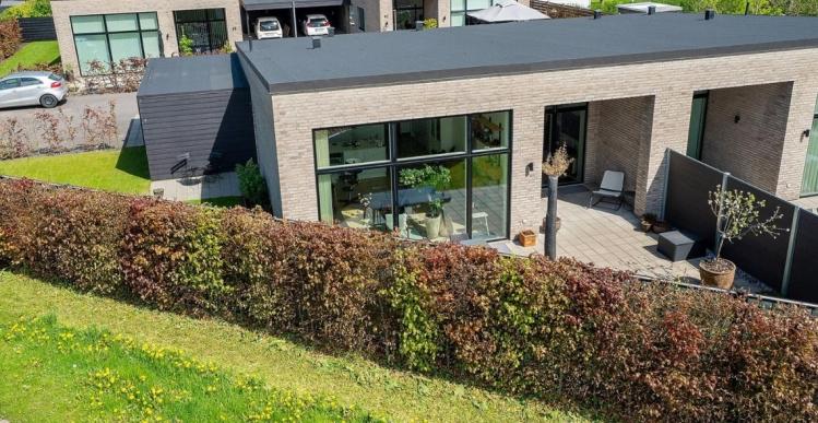 Mægler: Mangel på rækkehuse i Aalborg