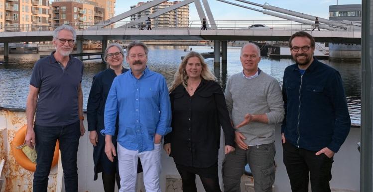 RUM køber københavnsk tegnestue