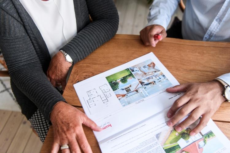 Rådgivning: Flere får hjælp til boligkøbet