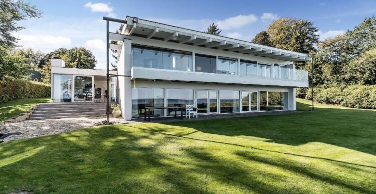 Årets hidtil dyreste villa solgt for 46 millioner