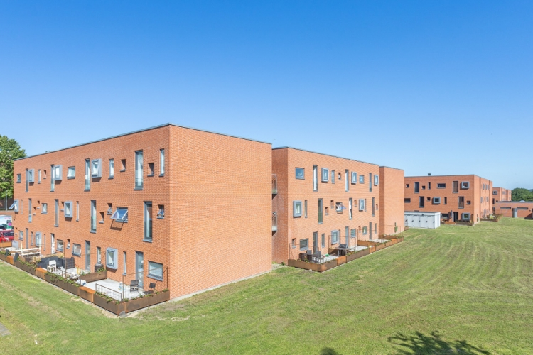 Heimstaden køber 3 ejendomme i Horsens