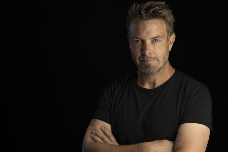 Mikkel Westfall bliver partner og kreativ direktør hos Thylander