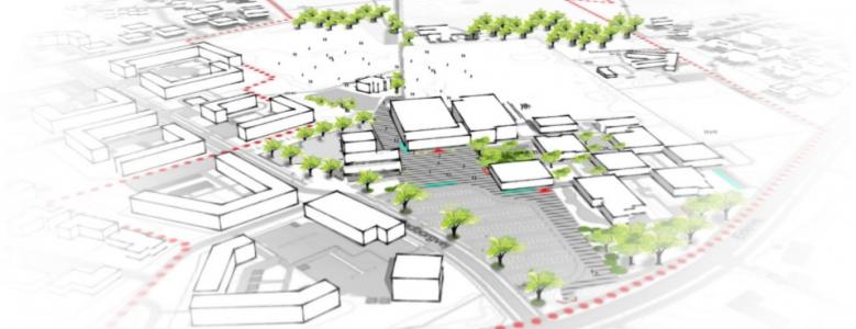 Silkeborg Kommune investerer 35 millioner i byfornyelse i...