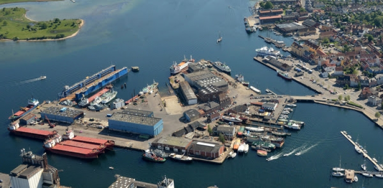 Byudvikling på havneområder: En ny runde