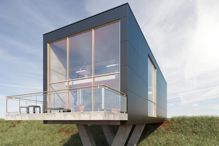 58 procent af de svenske arkitekter: Danske arkitekter er i førertrøjen