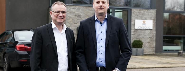 JCN Bolig: Rekordregnskab og generationsskifte