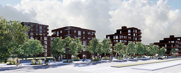 Wihlborgs og Koncenton i samarbejde om projekt i Ballerup
