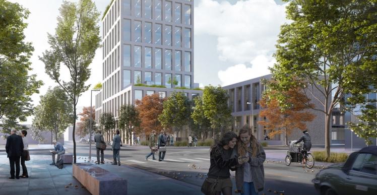 A. Enggaard skal bygge innovationsmiljø i Aarhus for Incuba