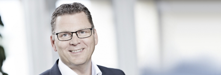 Tidligere Silvan-direktør i spidsen for HTH Nordic
