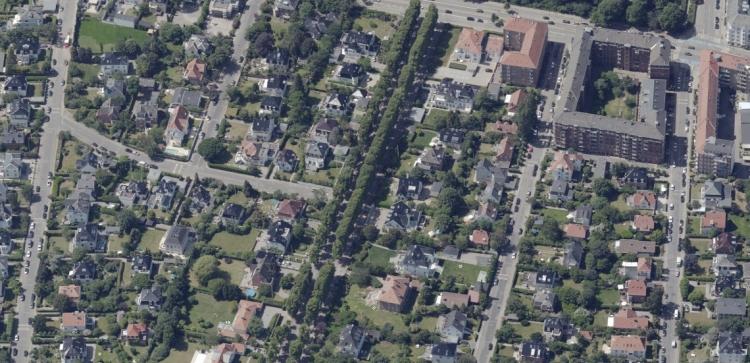 Flere huse til salg for over 30 millioner