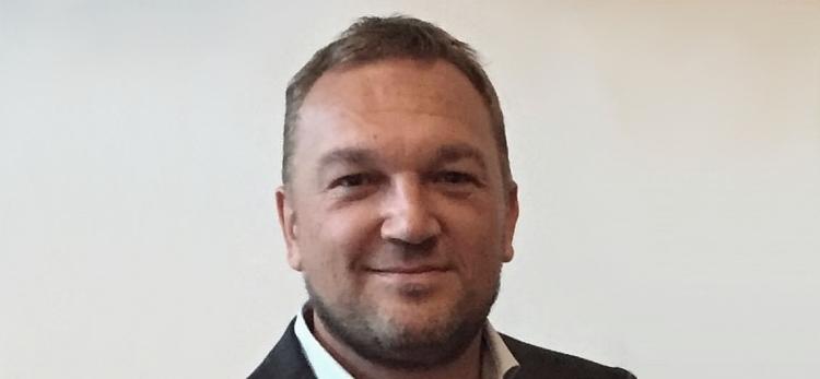 Ny regionschef til Kemp & Lauritzen i Midt- og Nordjylland