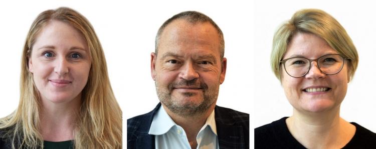 Kuben Management i København ansætter 3 nye rådgivere