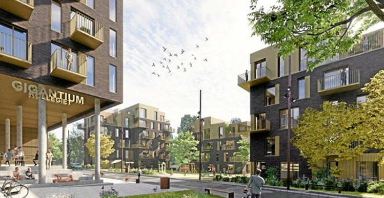Ejendomsmatador vil bygge boliger for 1,5 milliard i Aalborg