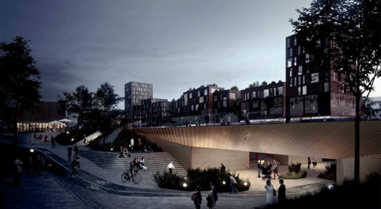 Nyt udbud: Projektudvikler smidt ud af stort Roskilde-projekt