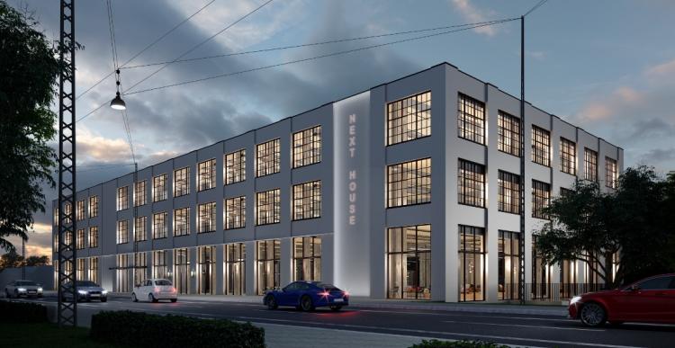 CBRE udlejer 7.200 kvm tidligere lagerejendom på Østerbro