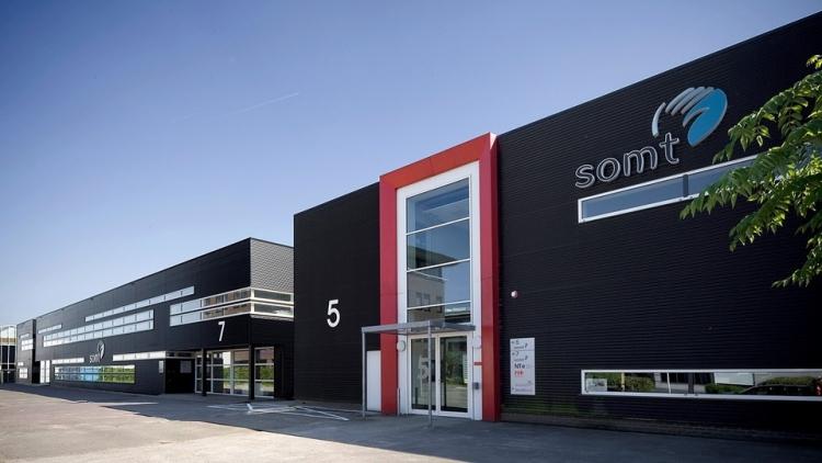 M7 Real Estate køber ejendomme for 1 milliard i Danmark, Tyskland og Holland