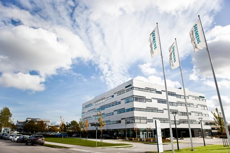 Siemens skal energieffektivisere 300.000 kvm bygninger i Ballerup