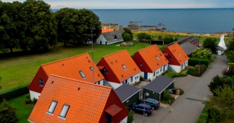 Ombygger 83 huse i Svaneke for 100 millioner