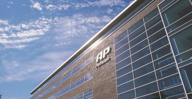 AP Pension vil fremover bygge med CO2-reduceret cement