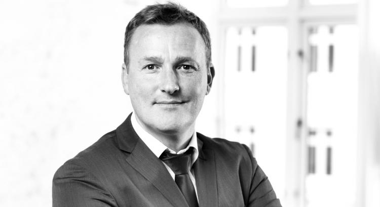 SG Nordic får ny direktør
