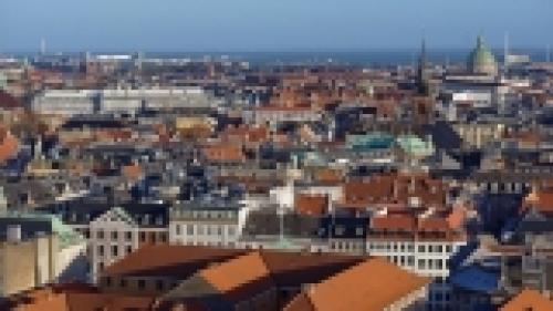 JYLLAND Fredede og bevaringsværdige bygninger - nye 2021-regler, løsninger og tilskud