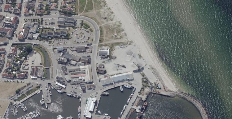 Udvikling af hoteller og ferieboliger i Nordsjælland