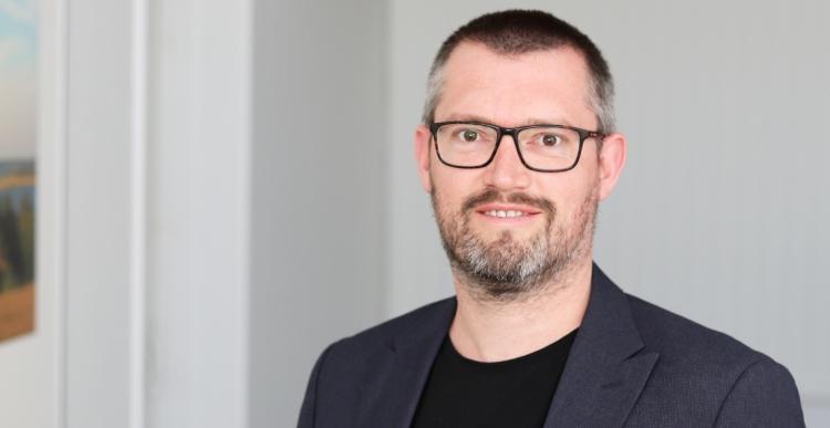 Ny centerchef for Teknik & Miljø i Guldborgsund Kommune