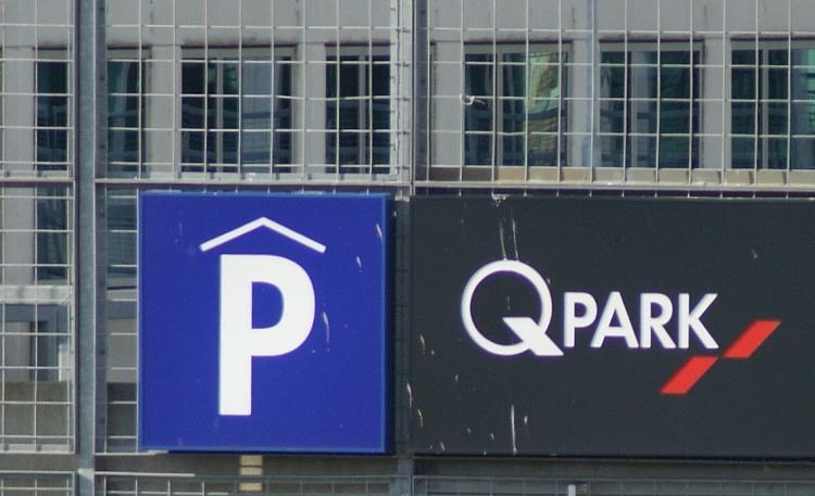 Parkeringskælder i Odense solgt for 365 millioner