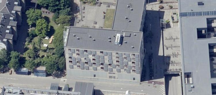 Catella køber boliger i København for 460 millioner