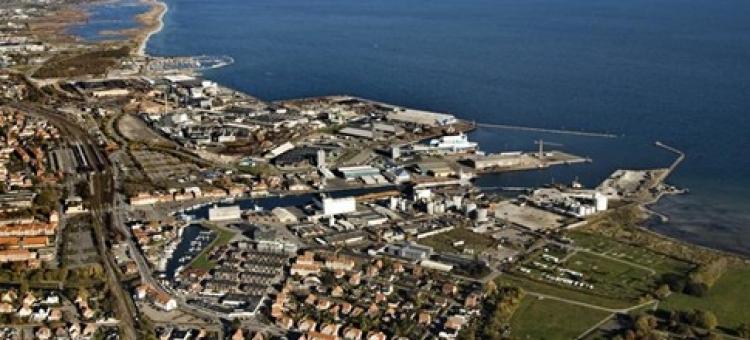 Køge: De store projekter