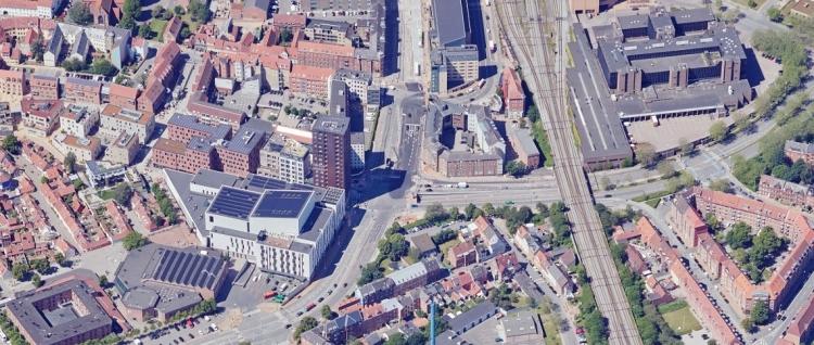 Planer og projekter i Odense i 2021 - 2030