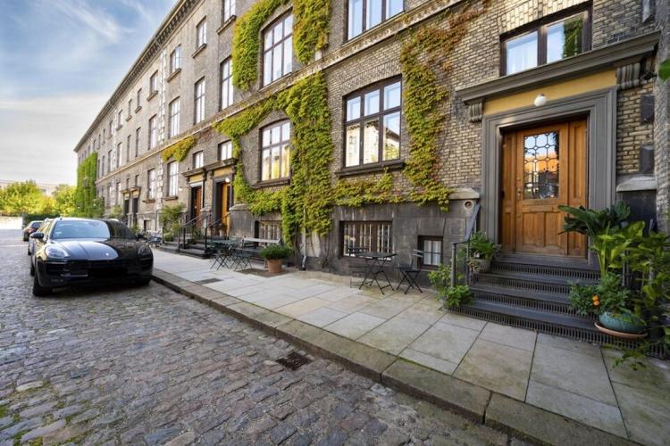 Nye på listen over Københavns 3 dyreste byhuse