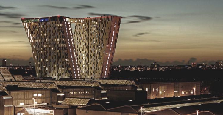 Katastrofal sommer truer Københavns hoteller