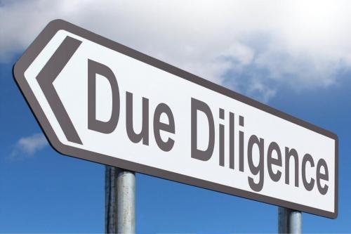 Jylland: Due Diligence - køb og salg af ejendom. KURSUS