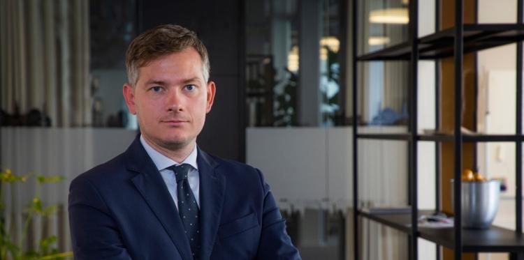 Colliers henter advokat hos EY til investeringsmarkedet