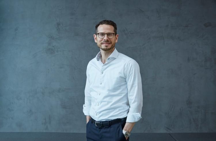 Ny direktør for Sweco Architects