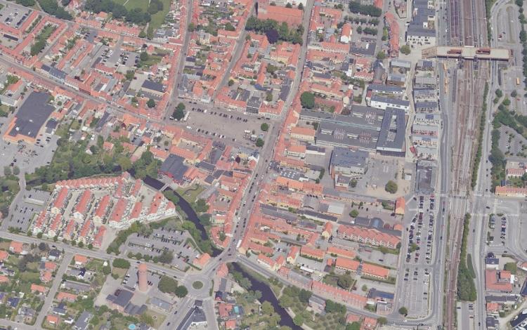 Boligmarkedet i Køge og omegn