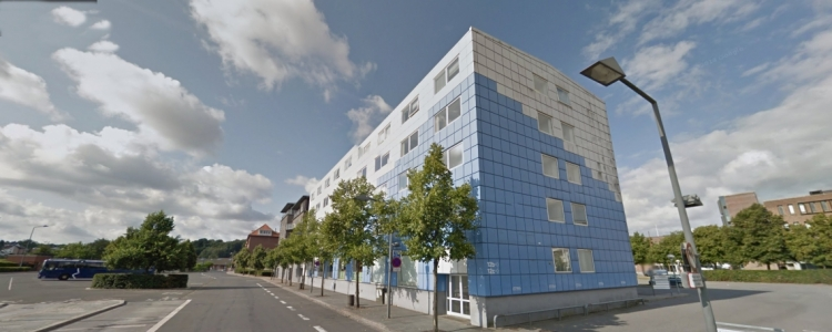 International hotelkæde rykker ind i Vejle med 71 værelser