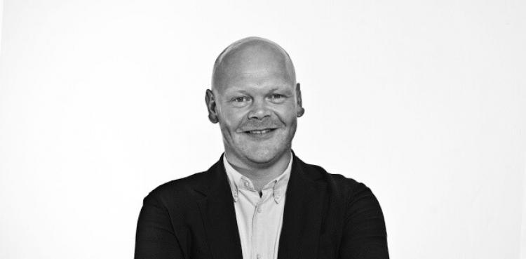 Ole Schrøder kørt i stilling til post som landsformand for Byggesocietetet