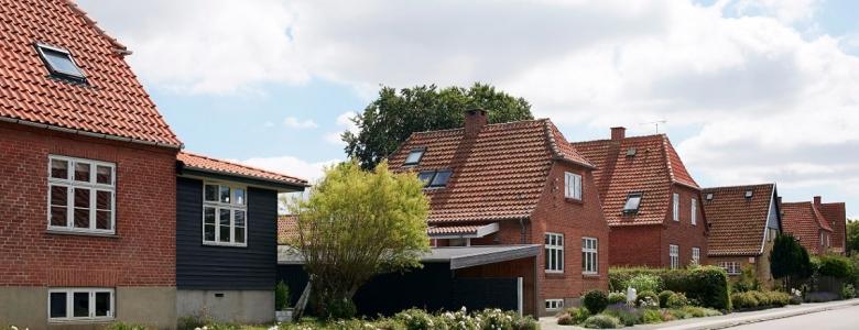 Udbuddet af huse sætter ny bundrekord