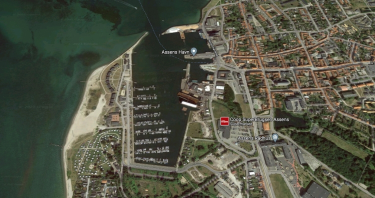 Assens Kommune sender havneudvikling i udbud