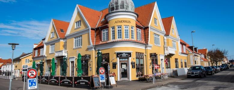 Ikonisk nordjysk bygning solgt til familieejet selskab