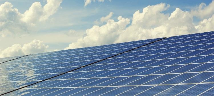 Region udvider med 12.000 kvm solceller på bygninger