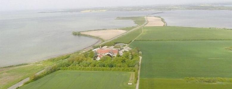 Jylland: Udstykning og ejendomsdannelse. KURSUS